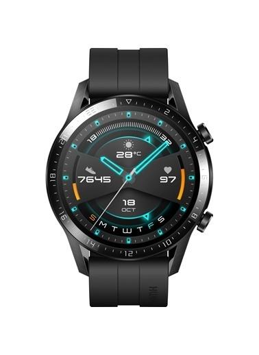 Huawei Huawei Watch Gt 2 Siyah 46Mm Siyah